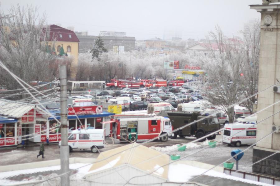 Эксперты: Необходимо бороться с теми, кто финансирует теракты в России