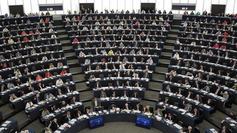 Делегация Евросоюза отправилась в Вашингтон, чтобы обсудить скандал о прослушке