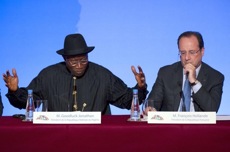 Африканские лидеры договорились объединить усилия в борьбе с экстремистской группировкой «Боко Харам»