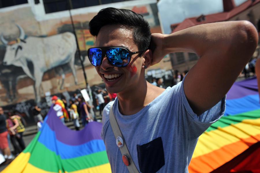 Парламент Коста-Рики случайно легализовал однополые браки