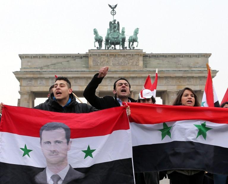 Немецкая пресса: Башар Асад мог не отдавать приказа о применении химоружия