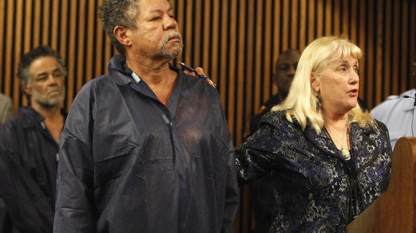 «Кливлендский насильник» из Огайо отказался признать вину по 977 пунктам обвинения