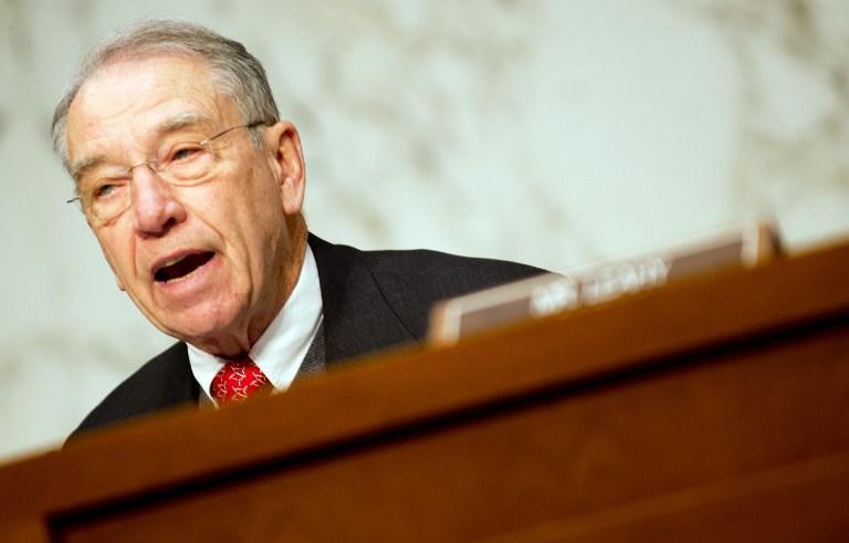 Еврейские активисты потребовали от американского сенатора извинений за комментарий о Гитлере