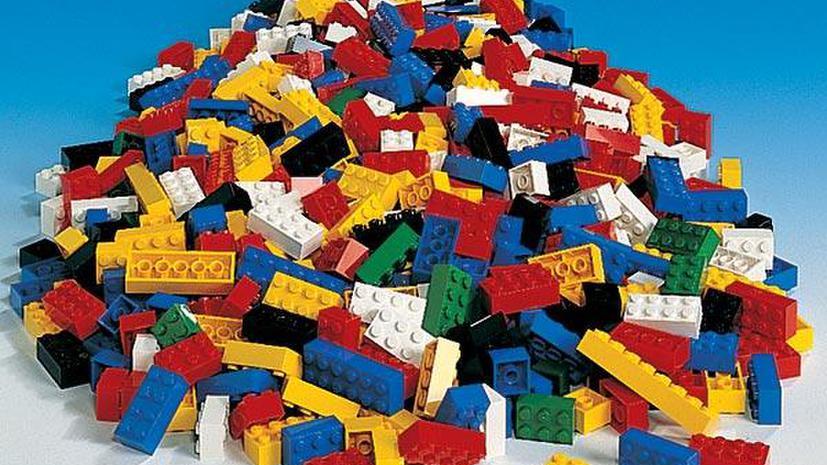 Аналитики Lego выяснили разницу между американскими и европейскими родителями