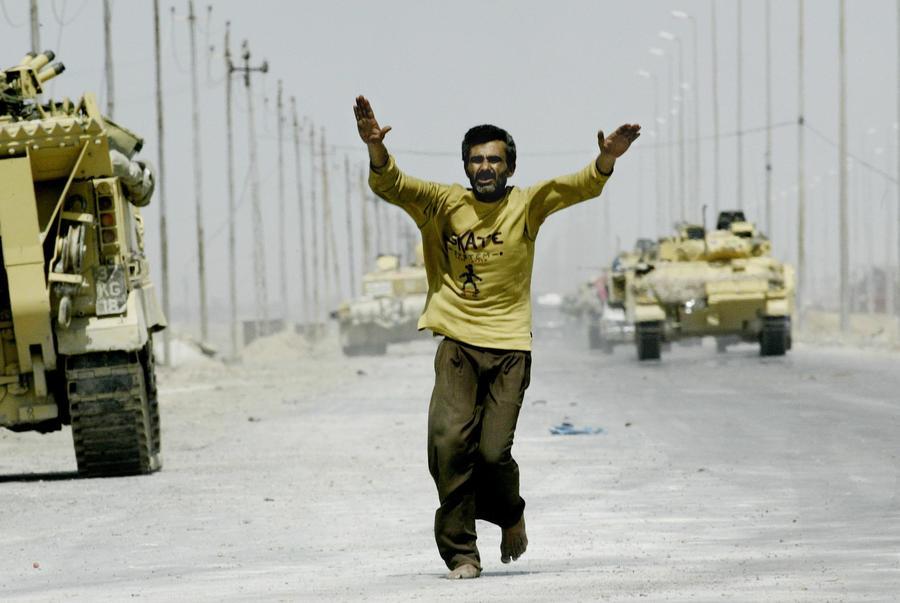 МИ-6 и ЦРУ знали, что у Ирака нет оружия массового поражения, еще до вторжения