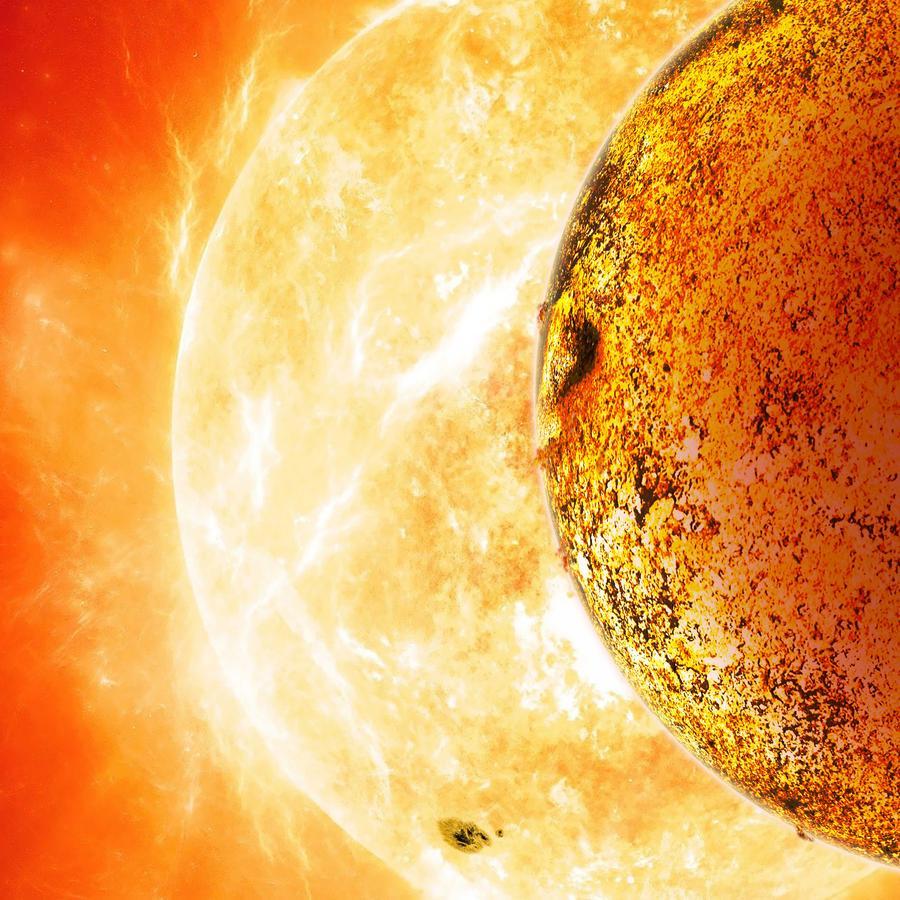 Открыта планетарная система, аналогичная Солнечной