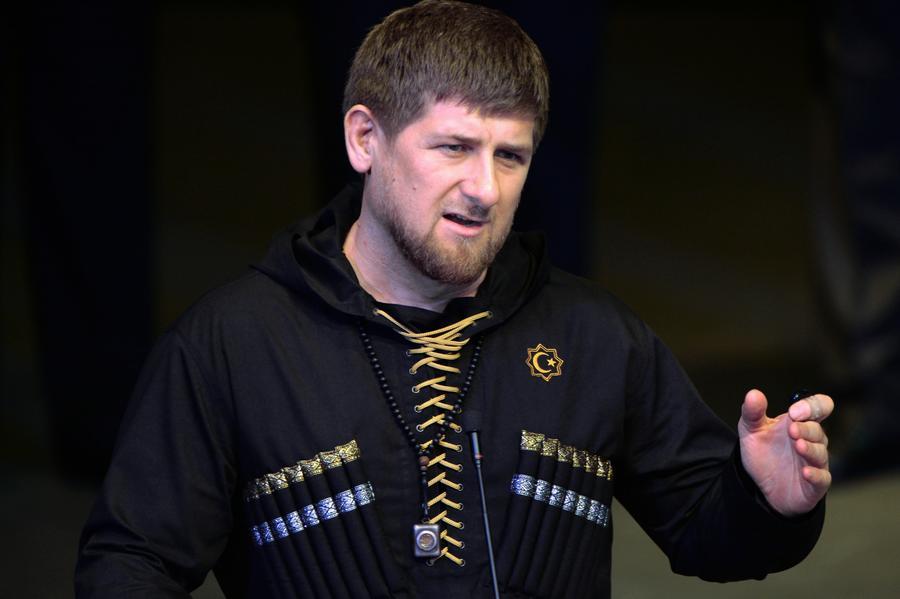СМИ сообщили о предотвращении покушения на Рамзана Кадырова