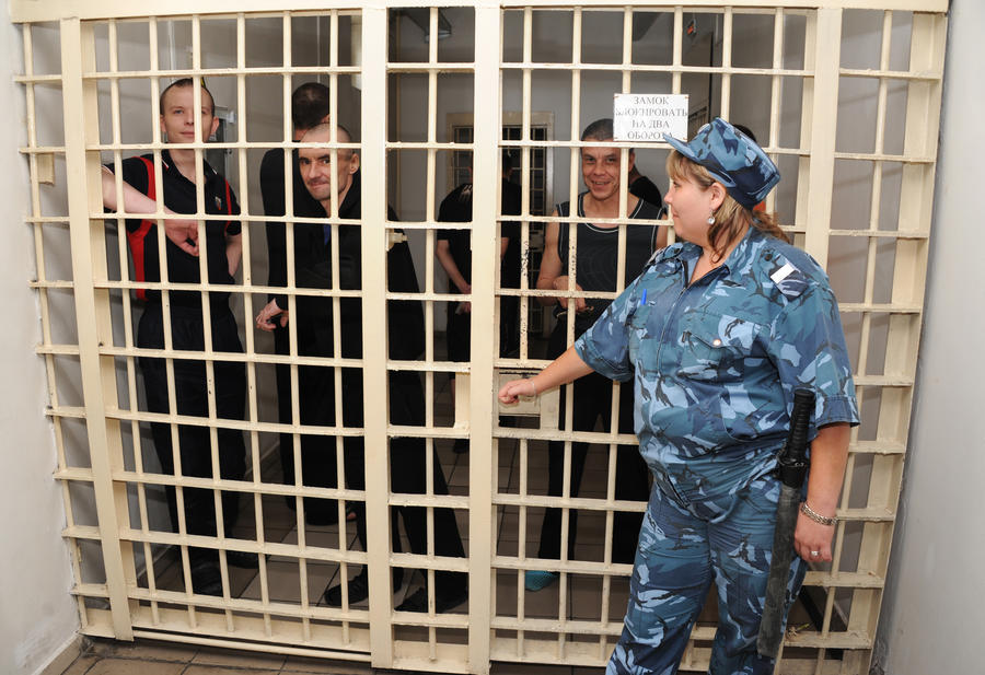 СМИ: Совет по правам человека направил в Кремль проект широкой амнистии