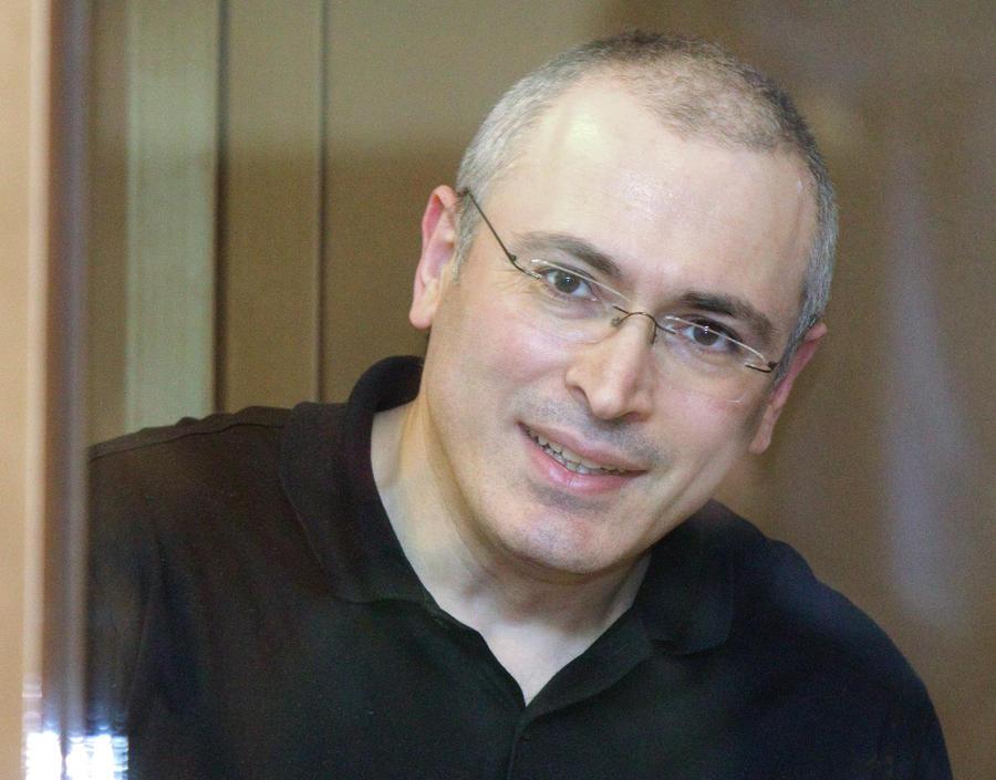 Михаил Ходорковский не попадёт под амнистию