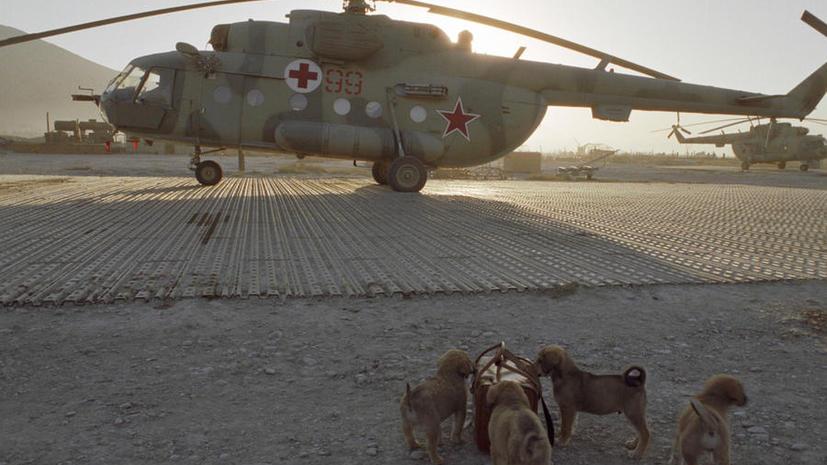 Американским сенаторам не нужны вертолёты «потенциального врага»