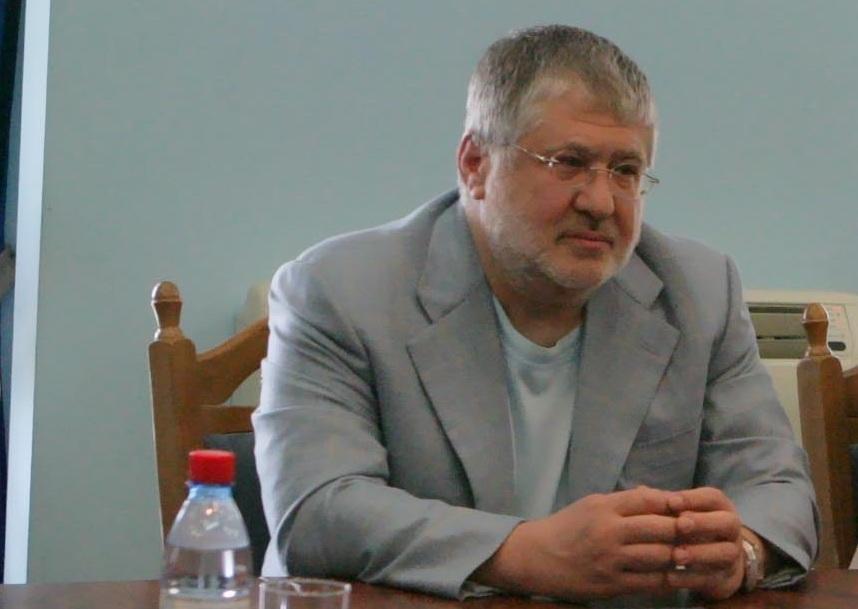 Последний бросок на восток: Коломойский планирует стать единственным хозяином Украины