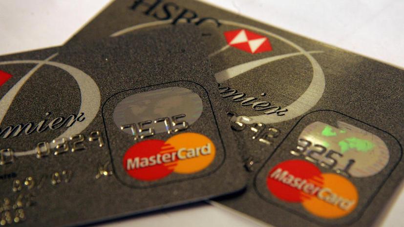 Госдума намерена ввести штрафы для Visa и Master Card