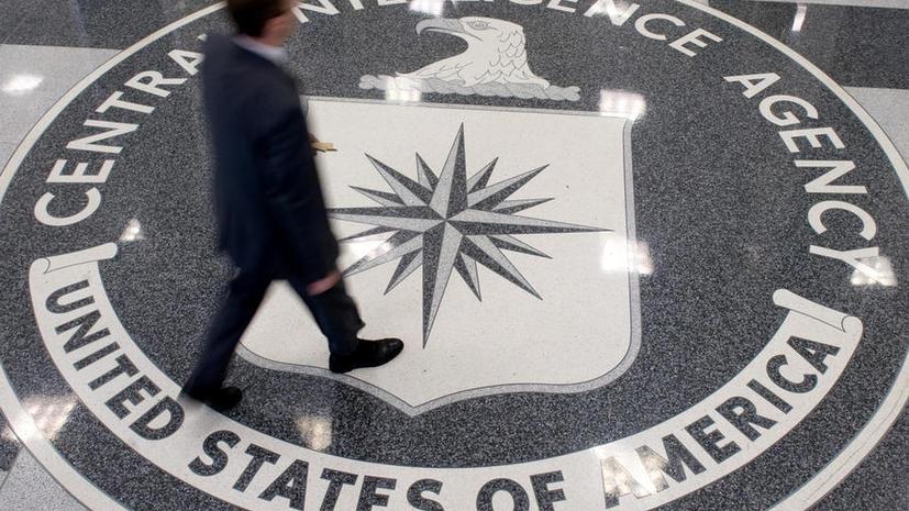 ФБР: Найдено пятое письмо с ядом, адресат - ЦРУ