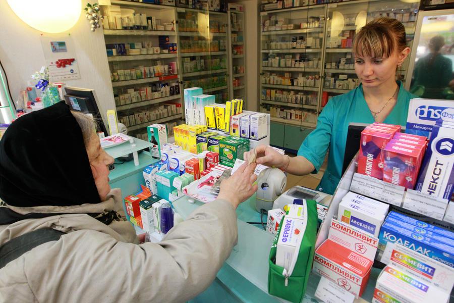 Врачи будут посылать пациентам SMS с напоминанием принять лекарство