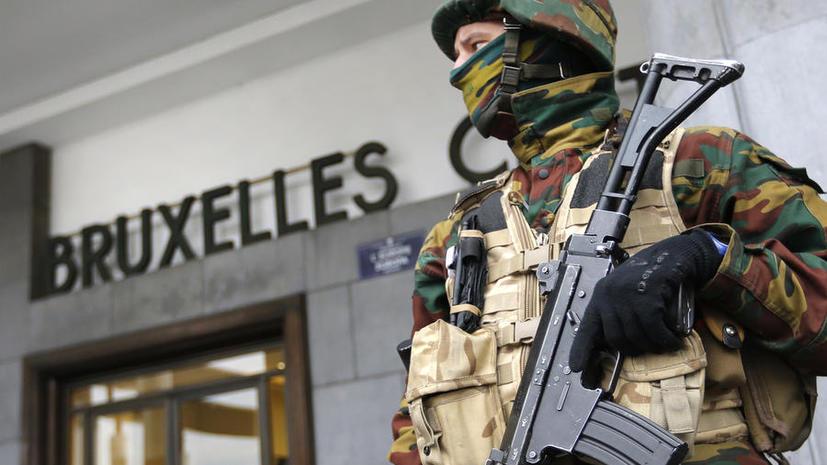 С широко закрытыми глазами: 6 просчётов бельгийских спецслужб