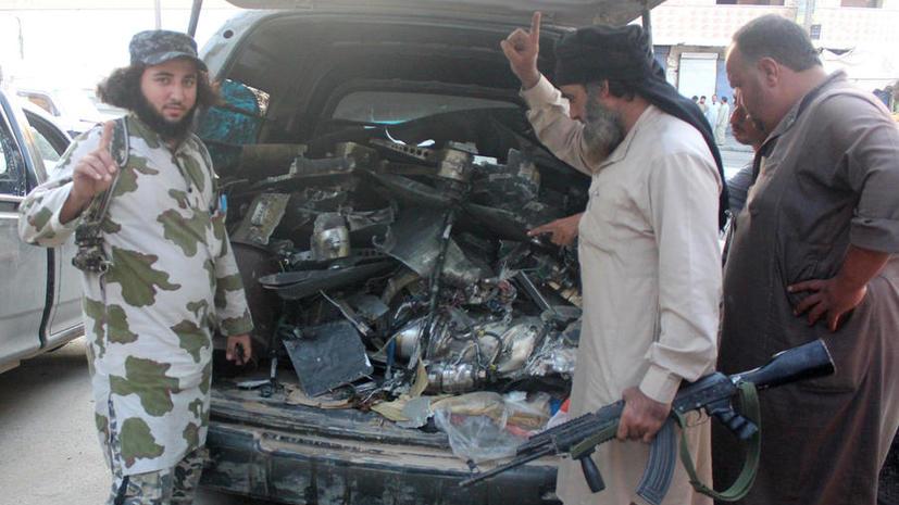 Джихад-круиз: исламисты пытаются проникнуть в Ирак и Сирию, покупая билеты на пассажирские лайнеры