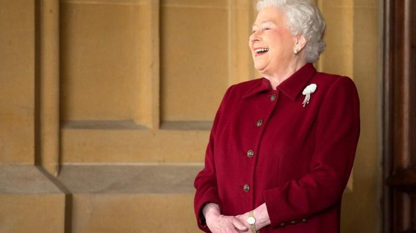 Королева Великобритании приравняет педофилов к террористам