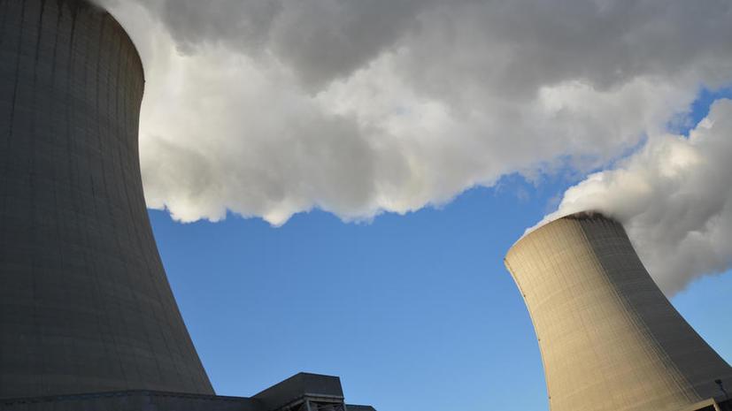 Отчёт: все американские атомные станции уязвимы для атак террористов