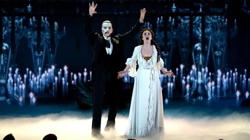 Нью-Йоркская опера начала процедуру банкротства
