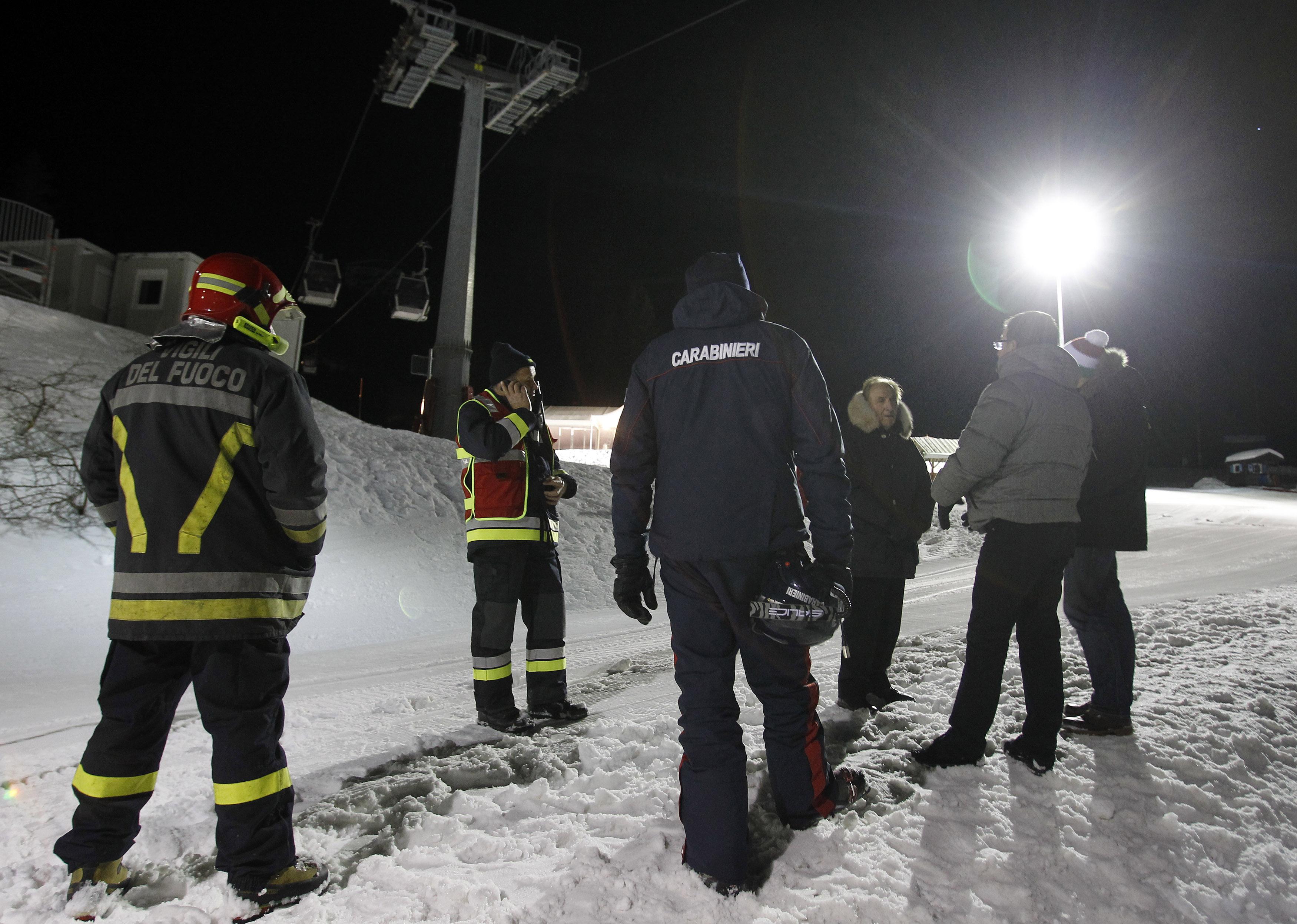 Главный виновник трагедии с участием российских туристов в Италии взят под арест