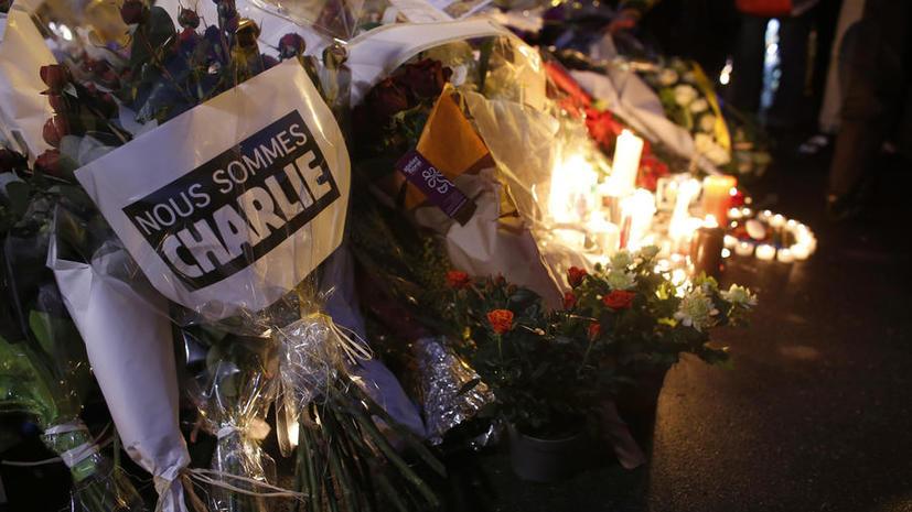 Последний день Charlie Hebdo: Выжившая сотрудница журнала рассказала о разговоре с Саидом Куаши