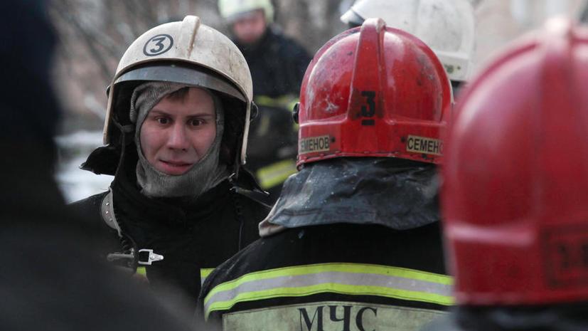 Рухнувший в Пермском крае дом признали ветхим ещё при Леониде Брежневе