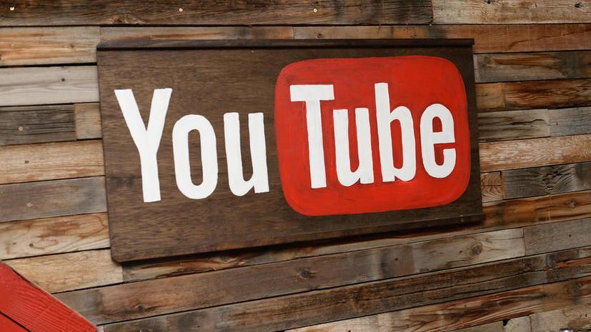 «RT на русском» набрал 200 млн просмотров на YouТube