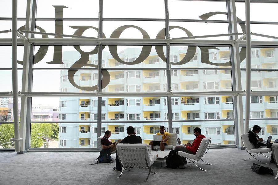 Google назвали дьяволом из-за неуплаты налогов в Великобритании