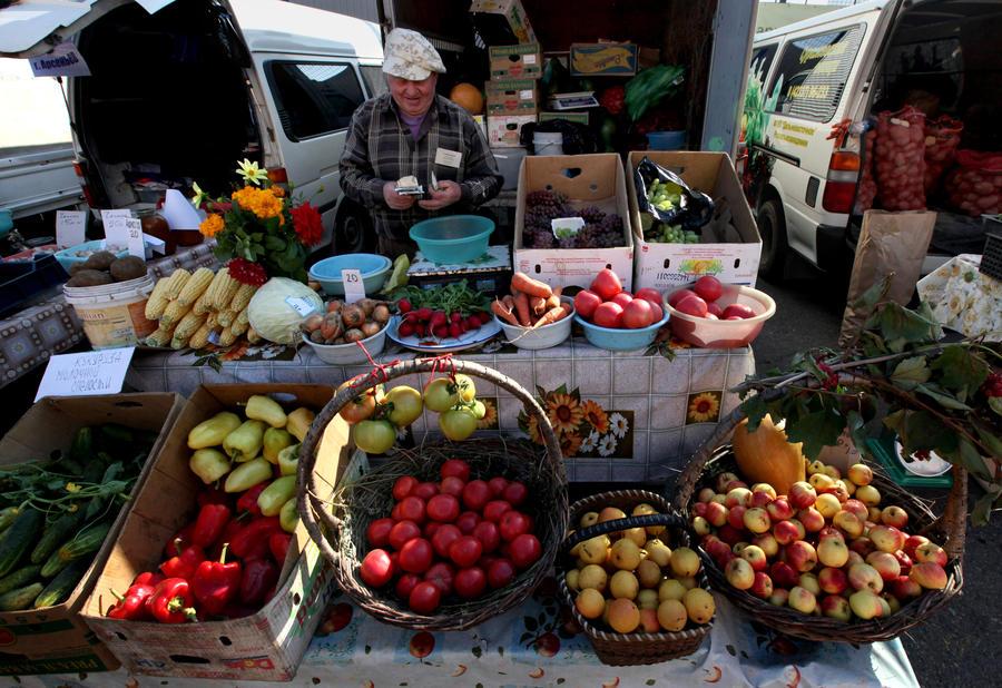 Аркадий Дворкович: Россия не будет производить продукты с ГМО