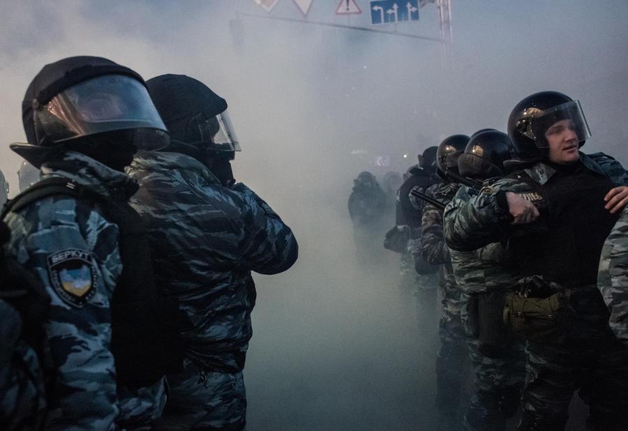Спецкомиссия Рады: Во время событий в Киеве по митингующим стреляли не бойцы «Беркута»