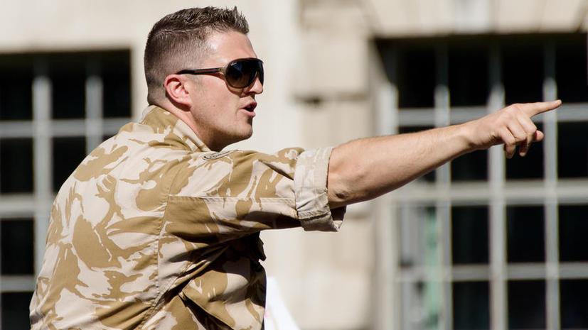 Одному из убийц британского солдата в Лондоне предъявлены обвинения