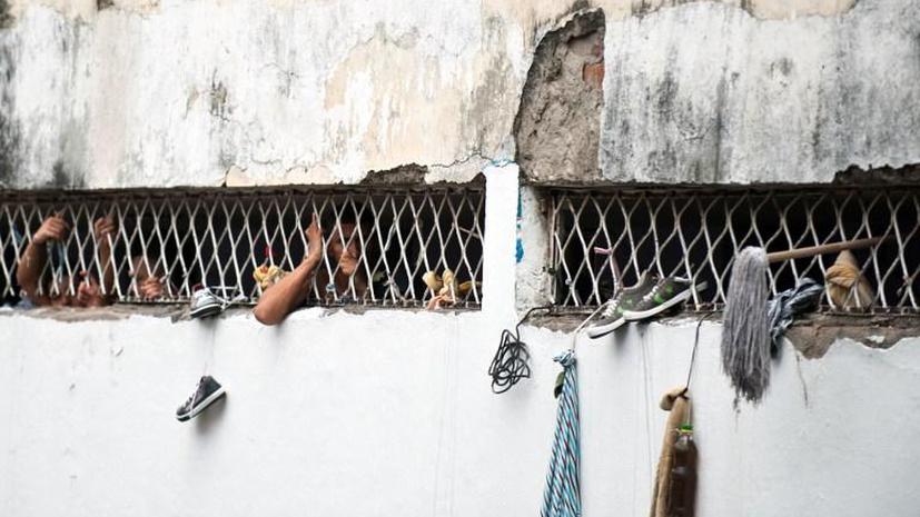 Исследование: в тюрьмах Евросоюза не хватает места для всех заключенных
