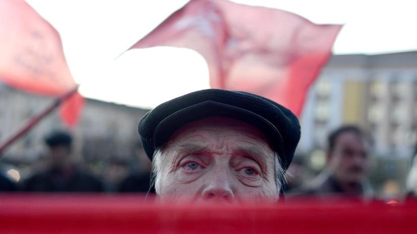 КПРФ требует отставки главы Минобрнауки Ливанова