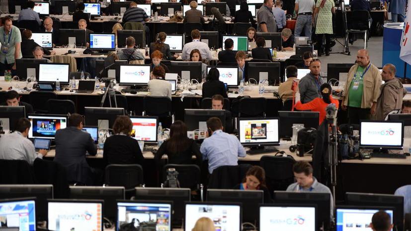 Правительство утвердило правила контроля за распространителями информации в интернете