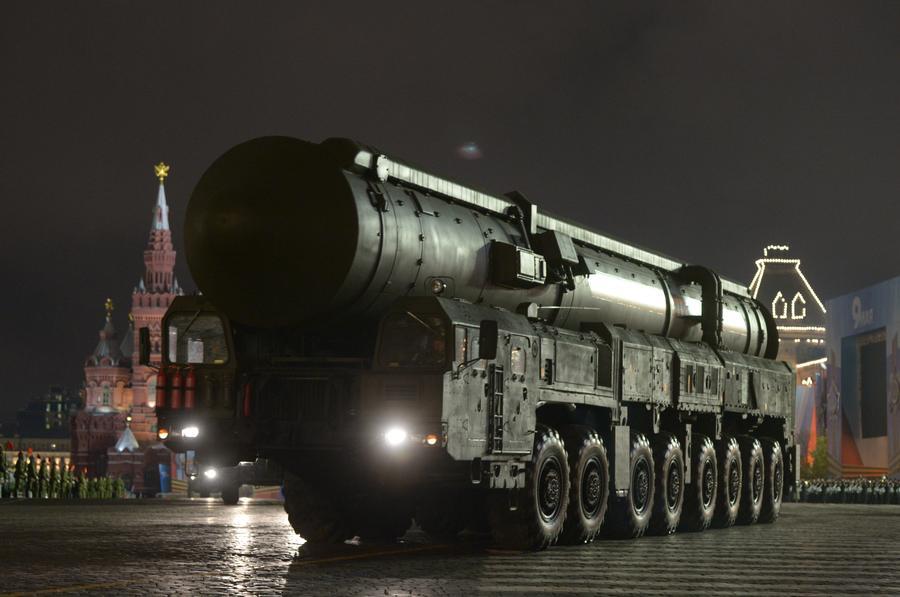 СМИ: Ядерный ответ России будет сокрушительнее превентивного удара США