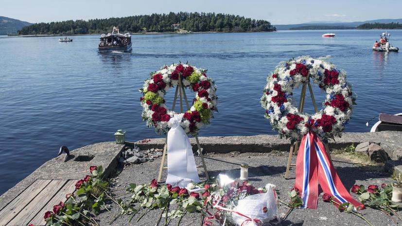 В Норвегии к власти может прийти партия, в которой в молодости состоял Андерс Брейвик