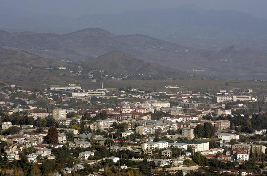 Обострение ситуации вокруг Нагорного Карабаха — хроника событий