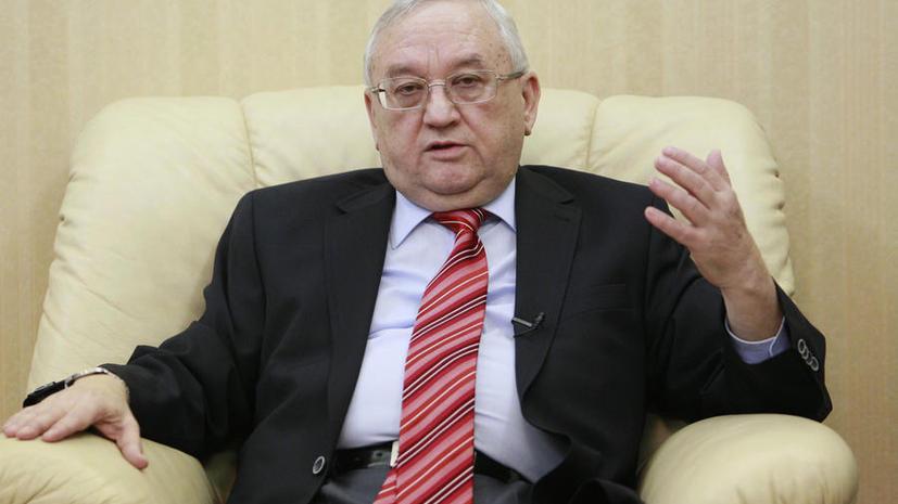 Посол МИД РФ: Москва не собирается выпрашивать отмену виз у Евросоюза