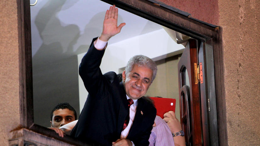 Египетская оппозиция: Мы против исламистов, но не ислама