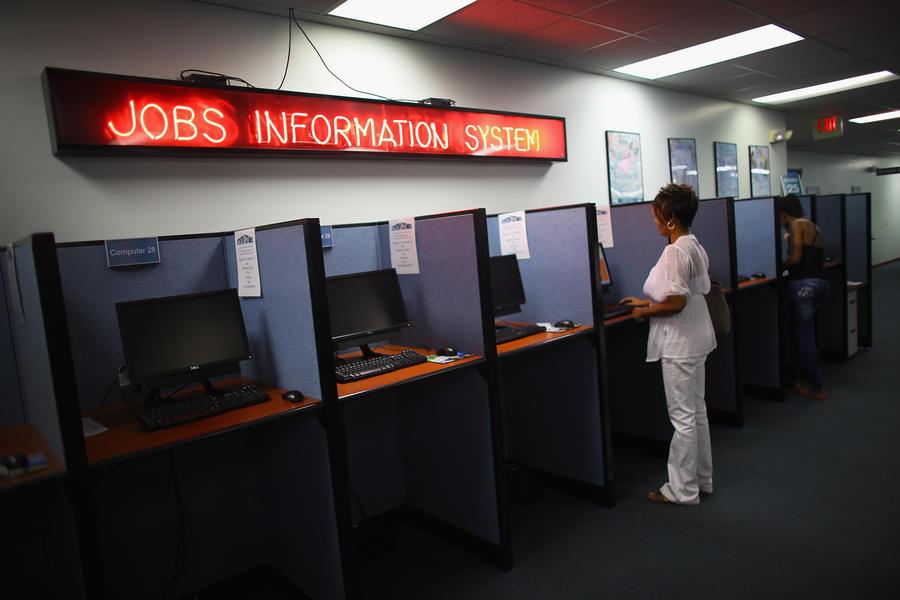 К 2014 году в США могут отменить пособие по безработице