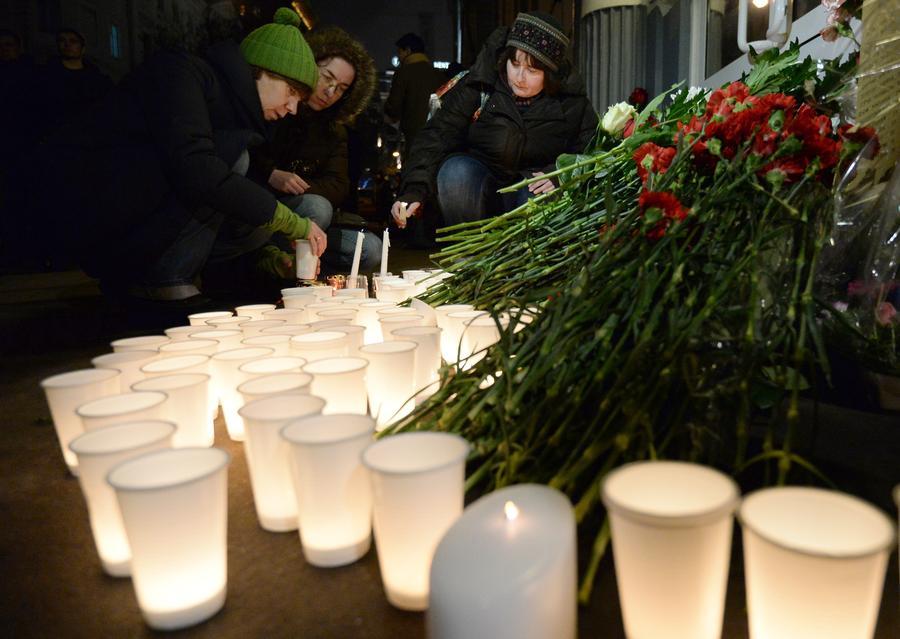 НАК установил личности исполнителей терактов в Волгограде