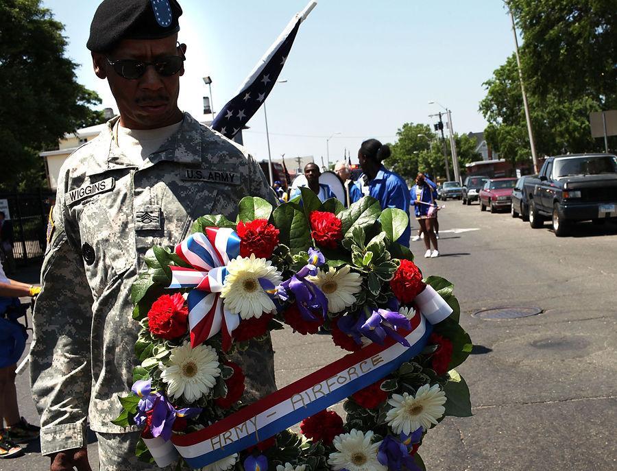 В США стремительно растет число самоубийств среди ветеранов армии