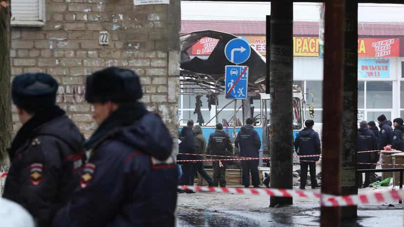 Операция «Вихрь-Антитеррор»: в Волгограде действует 268 поисковых групп