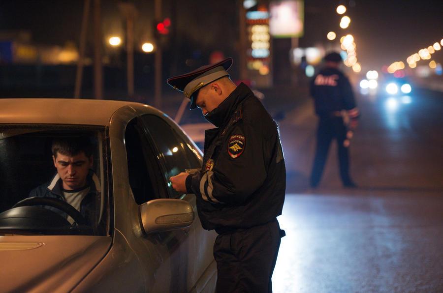 ГИБДД будет перехватывать водителей-лихачей на основании данных с дорожных камер