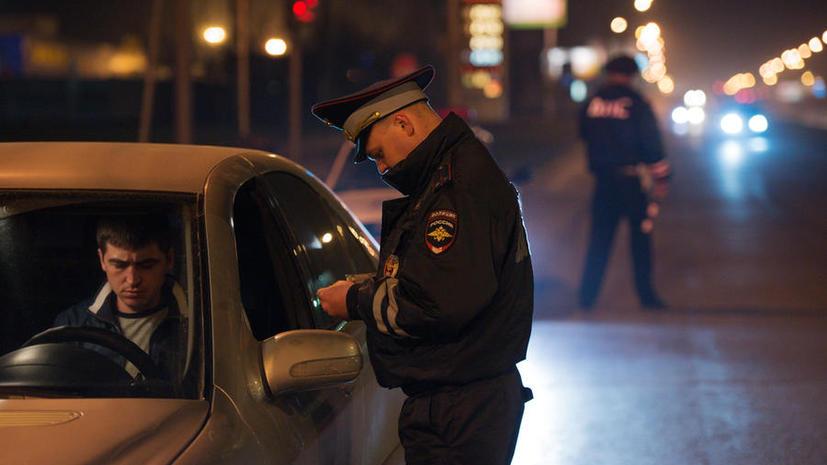 У водителей-должников могут отобрать права