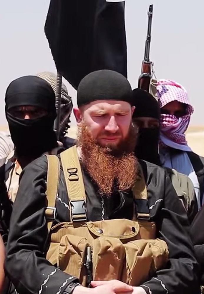 Рамзан Кадыров: В Ираке уничтожен боевик, угрожавший развязать войну в Чечне