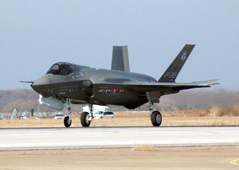 США могут отказаться от истребителей F-35