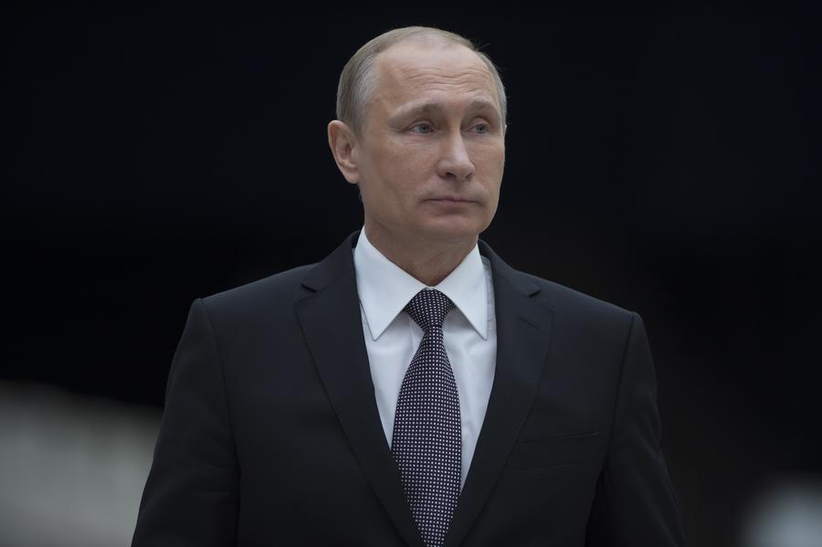 Американский журналист: Владимир Путин защищает интересы России, как любой лидер на его месте