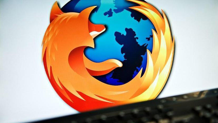 Mozilla обвинила британскую компанию в незаконном использовании браузера Firefox