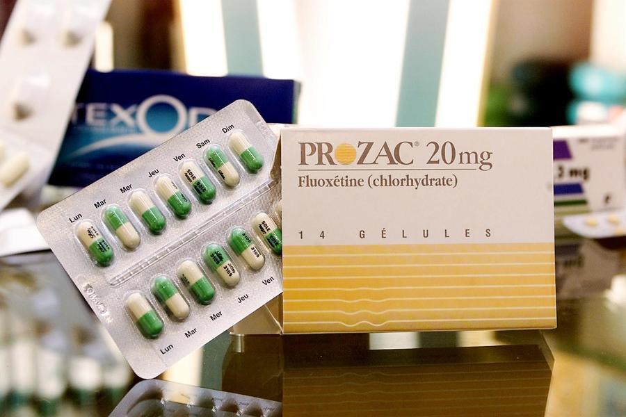 Экономический кризис привёл к росту потребления антидепрессантов в Англии